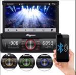 Multimídia Player Automotivo Quatro Rodas MTC6612 Bluetooth Retrátil - R$ 399
