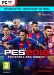 Pro evolution Soccer 2018 Premium Edition Pc - R$108