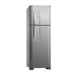 Geladeira Electrolux Frost Free Top Freezer 2 Portas DFX42 por R$ 1619