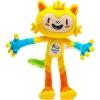 [Submarino] Mascote Rio 2016 Olímpico 30cm por R$ 40