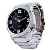 [Americanas] Relógio Masculino Curren Analógico Casual Branco - R$69,92