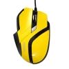 [Balão da Informática]Mouse Gaming Hardline MS-26 USB Amarelo 22,90