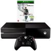 [SHOPTIME] Console Xbox One 500GB + Game Quantum Break + Controle Sem Fio - Microsoft - R$ 1.181