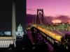 Ida e volta para Washington DC e San Francisco a partir de R$1541