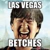 Ida e volta para Las Vegas a partir de R$1444