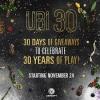 [UBI] 30 dias de Jogos e brindes GRÁTIS da Ubisoft! - Assassin's Creed 3  GRÁTIS dia 07/12