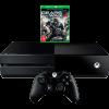 Console Xbox One 500GB + Game Gears of War 4 (via download) + Controle Sem Fio - R$ 1.139,99 em 1x no cartão americanas.com