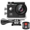 Câmera de Ação EKEN H9R - 4K Ultra HD com Controle Remoto, WiFi, Lente Grande Angular 170 Graus