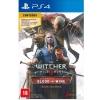 The Witcher 3 - Pacote de Expansão Blood & Wine + 2 Baralho de Gwent - PS4 - R$69,90