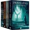 Coleção Filhos do Éden + A Batalha do Apocalipse (4 Livros) por R$60