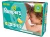 3 pacotes de Fralda Pampers Confort Sec P/M/G/XG/XXG por R$ 107
