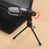 SF-666 Desktop Microfone por R$34