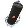 Caixa de Som Bluetooth JBL FLIP3 Preta - R$ 317,67