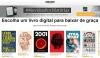 Escolha um Ebook e baixe grátis!