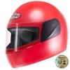 Capacete Integral Fosco Com Viseira Liberty X Pro  R$37.90
