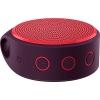 Mini Caixa De Som Bluetooth X100 da Logitech - R$ 69,99