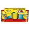 Kit Composto Lácteo Nestlé Ninho Fases 1+ 2 Latas 800g Grátis Copo de Transição Exclusivo por R$ 58